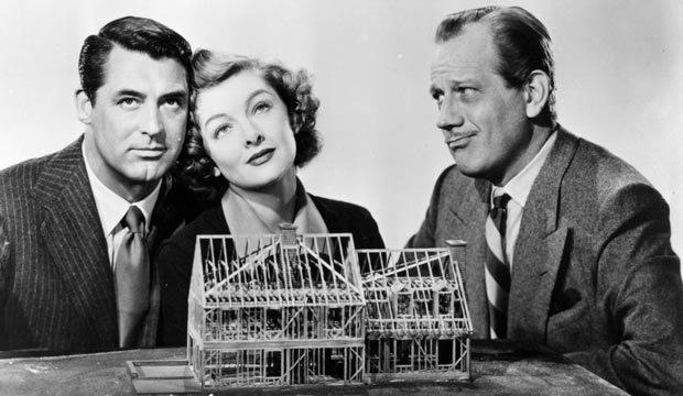 Как не стоит управлять проектами на примере фильма «Мистер Блэндингз строит дом своей мечты»